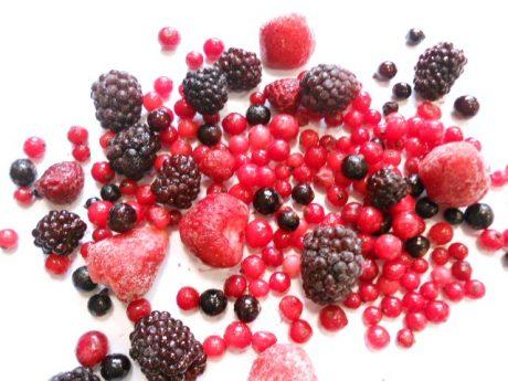 Forrest fruit mix
