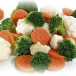 Kaiser mix / Broccoli mix