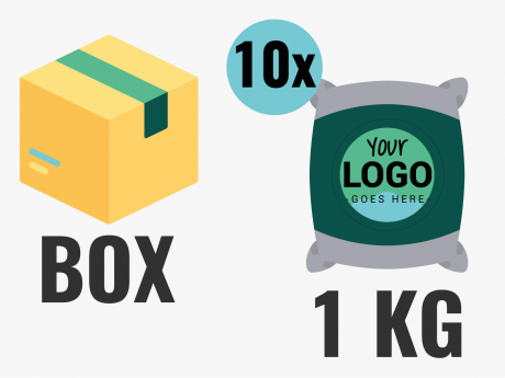 Box – 10 x 1 kg