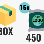 Box – 16 x 450 g